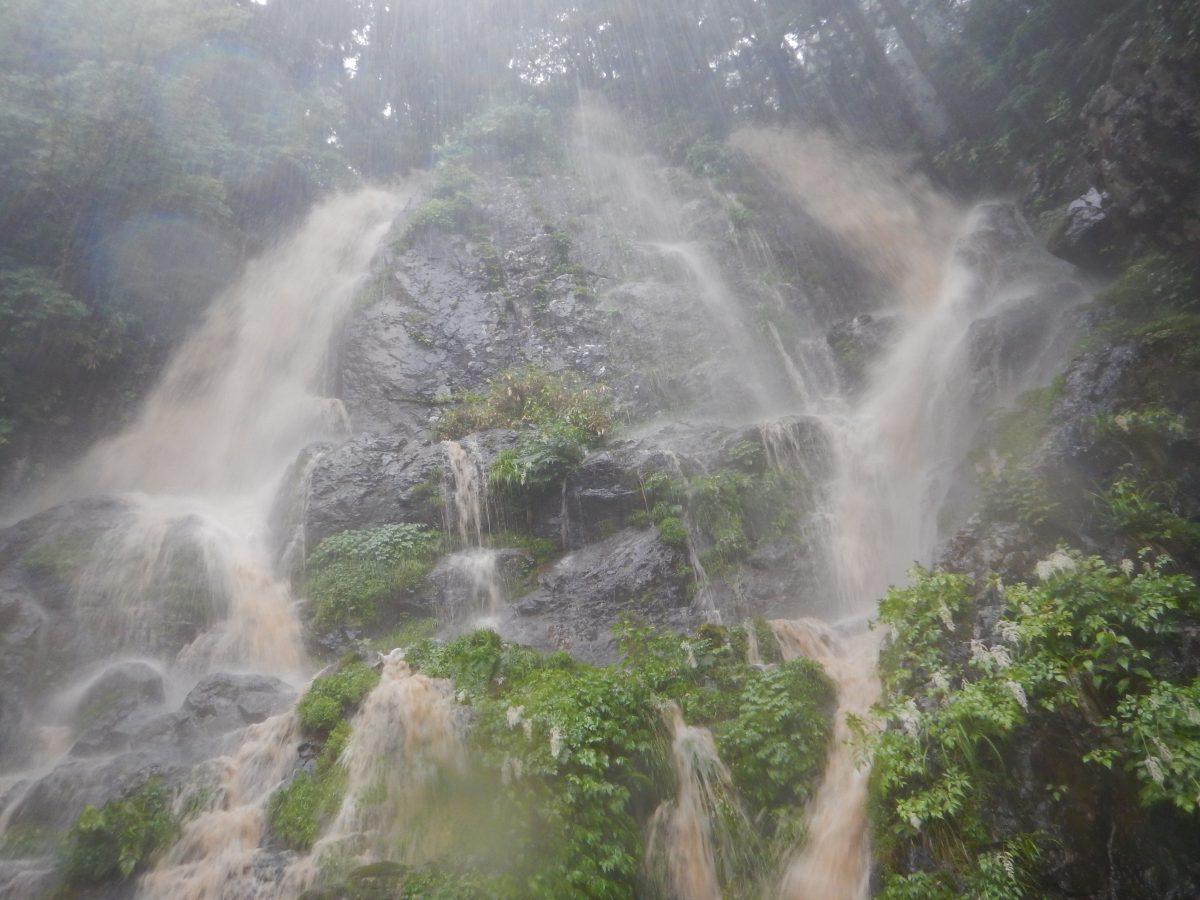 続 播磨の滝