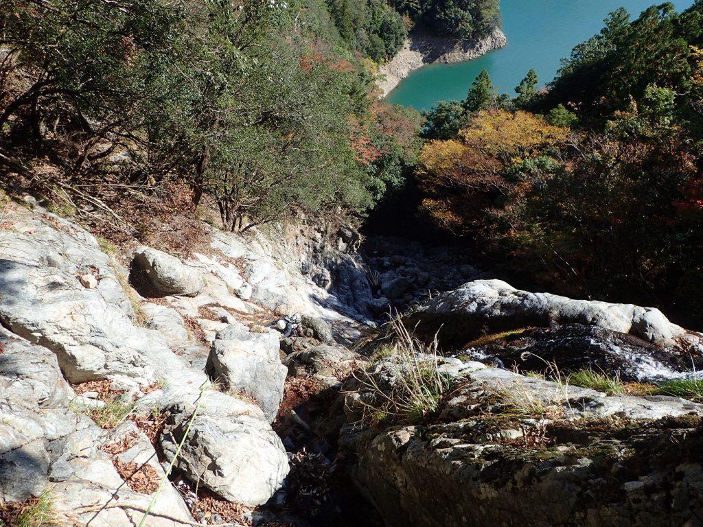 深瀬谷大滝写真